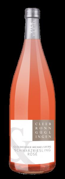 Cleebronner Michaelsberg Schwarzriesling Rosé