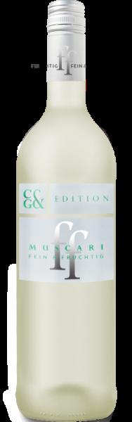 Muscari Fein & Fruchtig Edition
