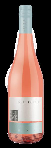 Secco rosé, Qualitätsperlwein