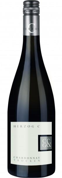 Herzog C Chardonnay trocken