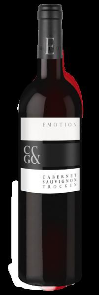 Emotion CG Cabernet Sauvignon trocken