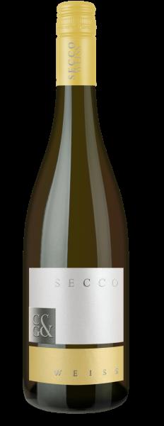 Secco weiß, Qualitätsperlwein