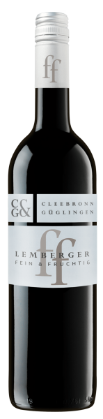 Lemberger Fein & Fruchtig