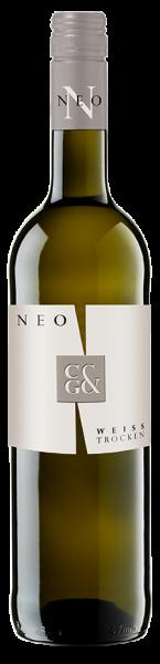 Neo Cuvée weiß trocken
